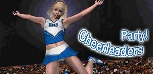 cheer-leader-party
