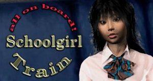 schoolgirltrain