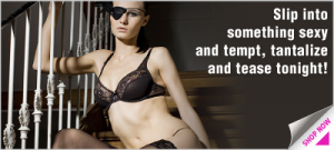 Adult Shopping - Sexy Lingerie
